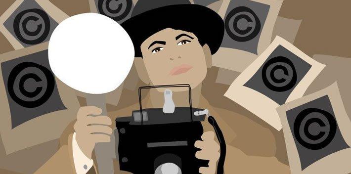 Правовые аспекты при использовании фотографий, чтобы потом не было проблем!